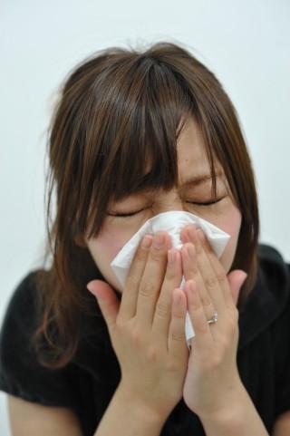 風邪での検索が多かったので最新の風邪情報調べてみました。